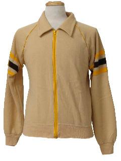 1970's Unisex Track Jacket