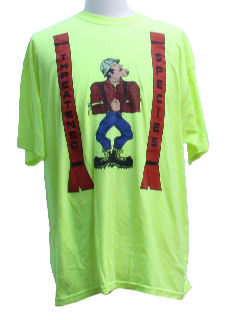 1990's Unisex Wicked 90s Logger T-Shirt