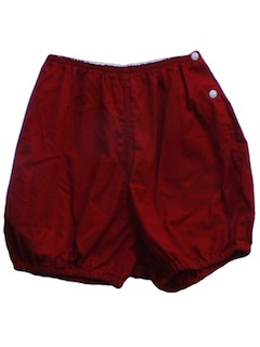 1940's Womens Fab Forties Shorts
