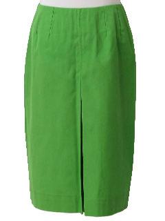 Mod Skirts