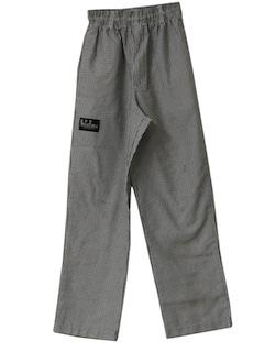 1990's Unisex Chef Pants