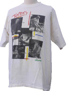 1990's Unisex Band/Music T-Shirt