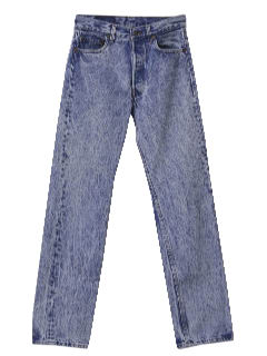 1990's Mens Wicked 90s Levis Jeans Pants