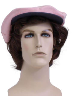 1950's Mens Accessories Hat*