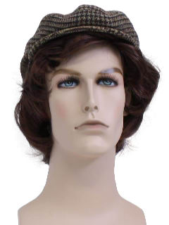 1980's Mens Accessories Hat