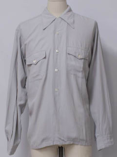 1950's Mens Fab Fiftes Shirt
