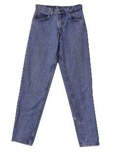 1990's Mens Levis Jeans Pants