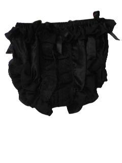 1990's Unisex Lingerie - Underwear
