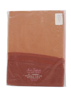 1960's Womens Accessories - Thigh High Stockings