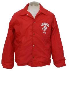 1970's Mens Jacket