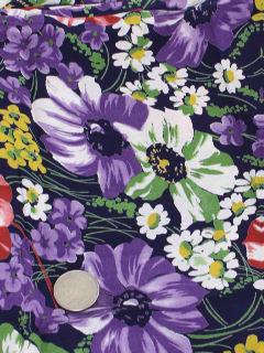 1940's Fabric