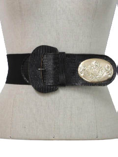 1990's Womens Accessories - Wicked 90s Belt