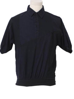 1990's Mens Polo Cut Wicked 90s Shirt