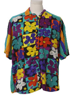 Wicked 90s Mens Shirts