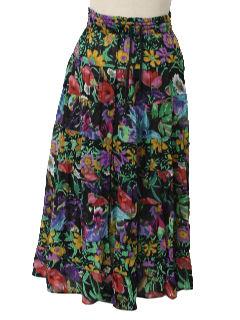 Hippie Skirts