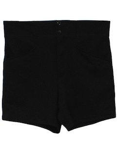 1980's Mens Bike Shorts