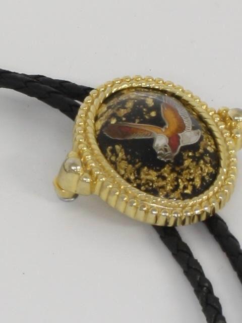1970's Mens Accessories - Bolo Tie Necktie