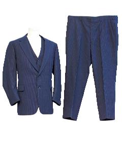 80s Suits