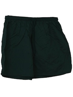1990's Mens Wicked 90s Gym Shorts