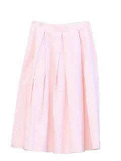 1950's Womens Fab Fifties Semi-Circle Skirt