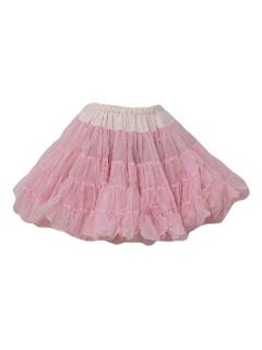 1980's Womens Lingerie - Crinoline Slip Skirt
