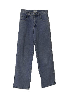 1990's Mens Wicked 90s Designer Jeans Pants