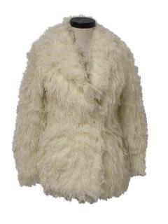 1970's Womens Mod Designer Jacket