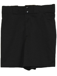 1990's Mens Umpire Shorts