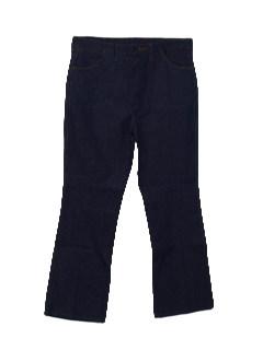 1990's Mens Jean Pants