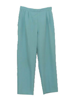 1980's Womens Leisure Pants