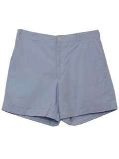 1990's Mens Saturday Shorts