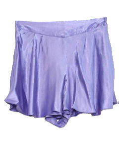 1980's Womens Lingerie Panties