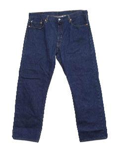 1990's Mens Jeans Pants
