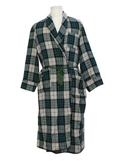 1950's Mens Robe