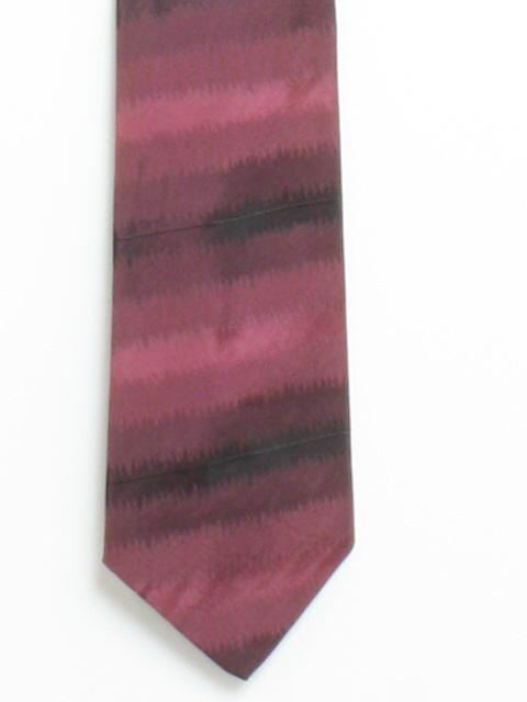 1960's Mens Nudie Skinny Rockabilly Necktie.