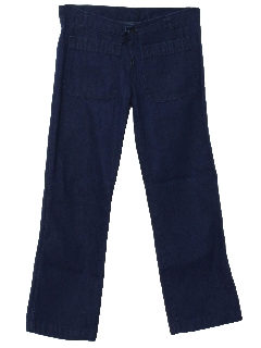 1970's Unisex Pants