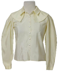 1950's Womens/Girls Shirt