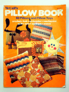 1970's Craft Book
