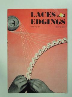 1940's Crochet Book