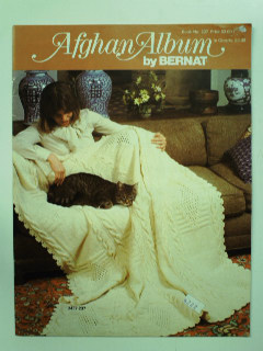 1970's Knitting Book