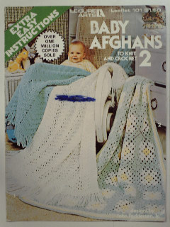 1970's Knitting Leaflet Book