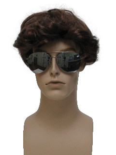 1970's Mens Accessories - Aviator Sunglasses