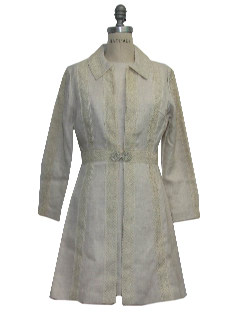 1960's Womens Dress Suit