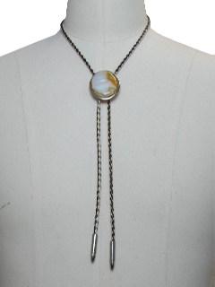 1970's Mens Accessories - Bolo Tie