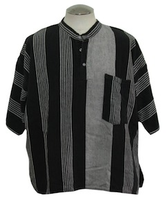 1980's Mens Totally 80s Shirt