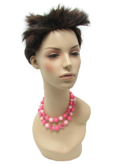 1960's Womens Accessories - Necklace
