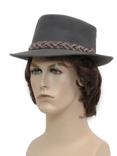 1960's Mens Accessories Hat
