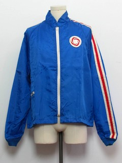1960's Mens Racing Jacket