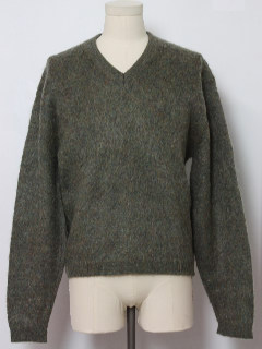 1960's Mens Sweater