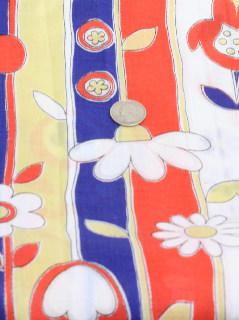 1960's Mod Fabric